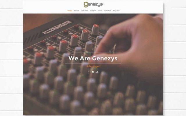 genezys