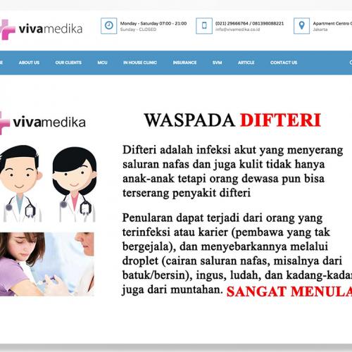 vivamedika